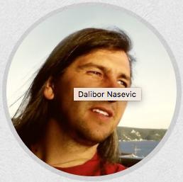 Dalibor Nasevic