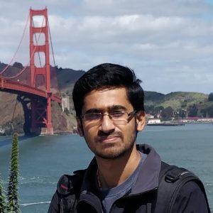 Aditya Sridhar