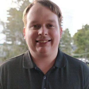 Ian Mckay